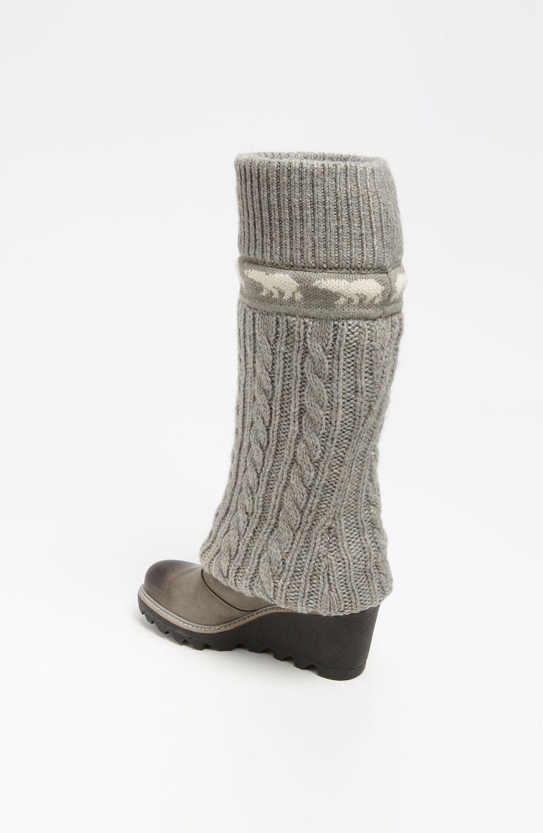 Alternate Image 2  - Sorel 'Crazy Cable' Wedge Boot