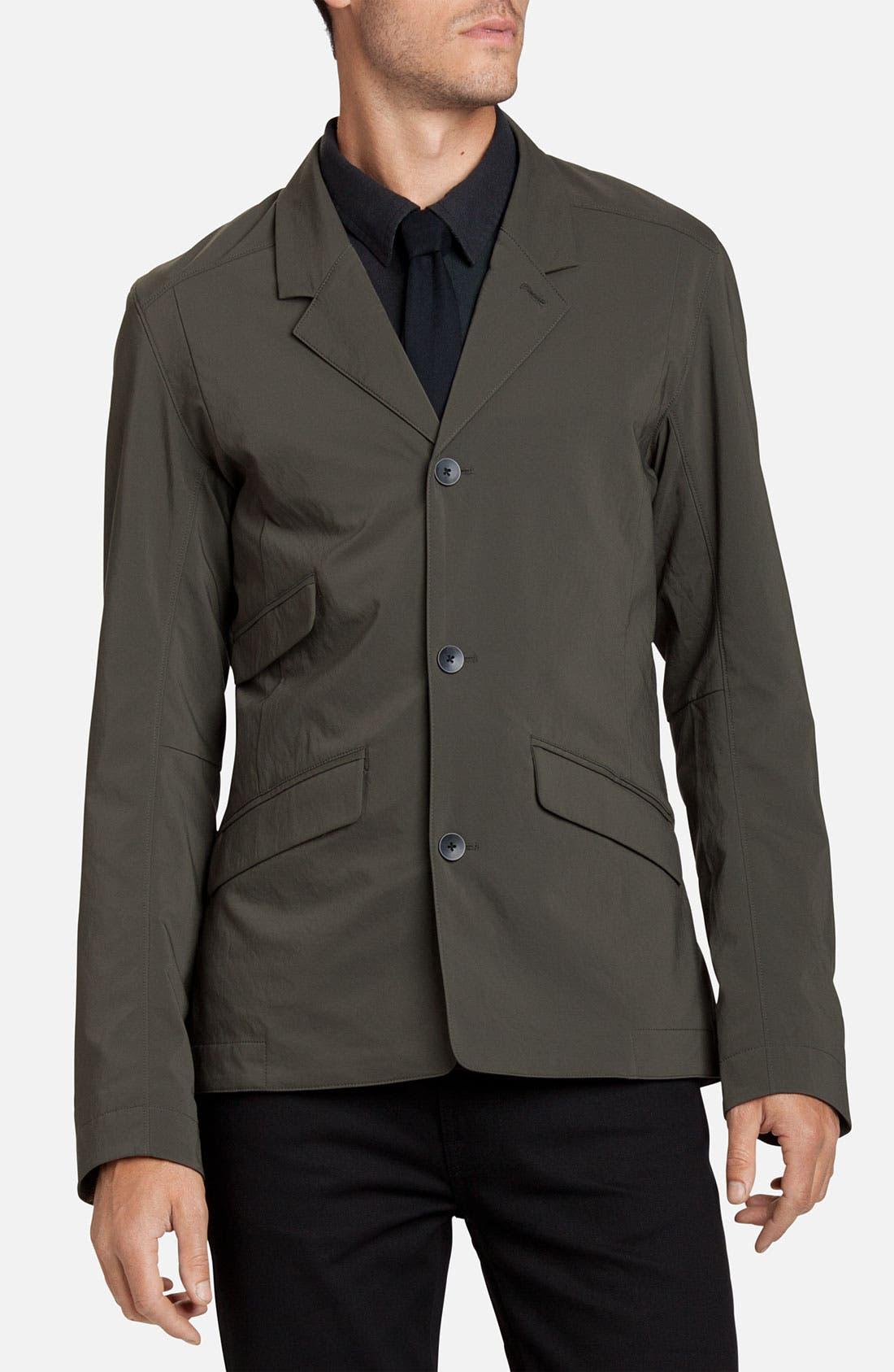 Main Image - Nau Weather Resistant Riding Jacket