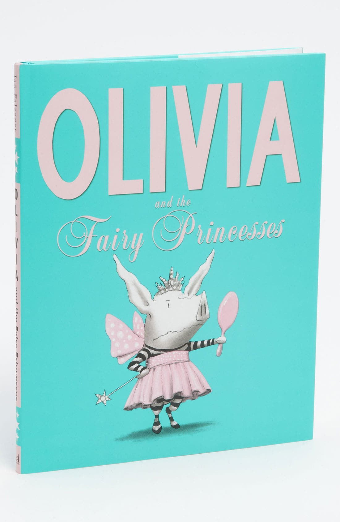 Alternate Image 1 Selected - Ian Falconer 'Olivia and the Fairy Princesses' Book