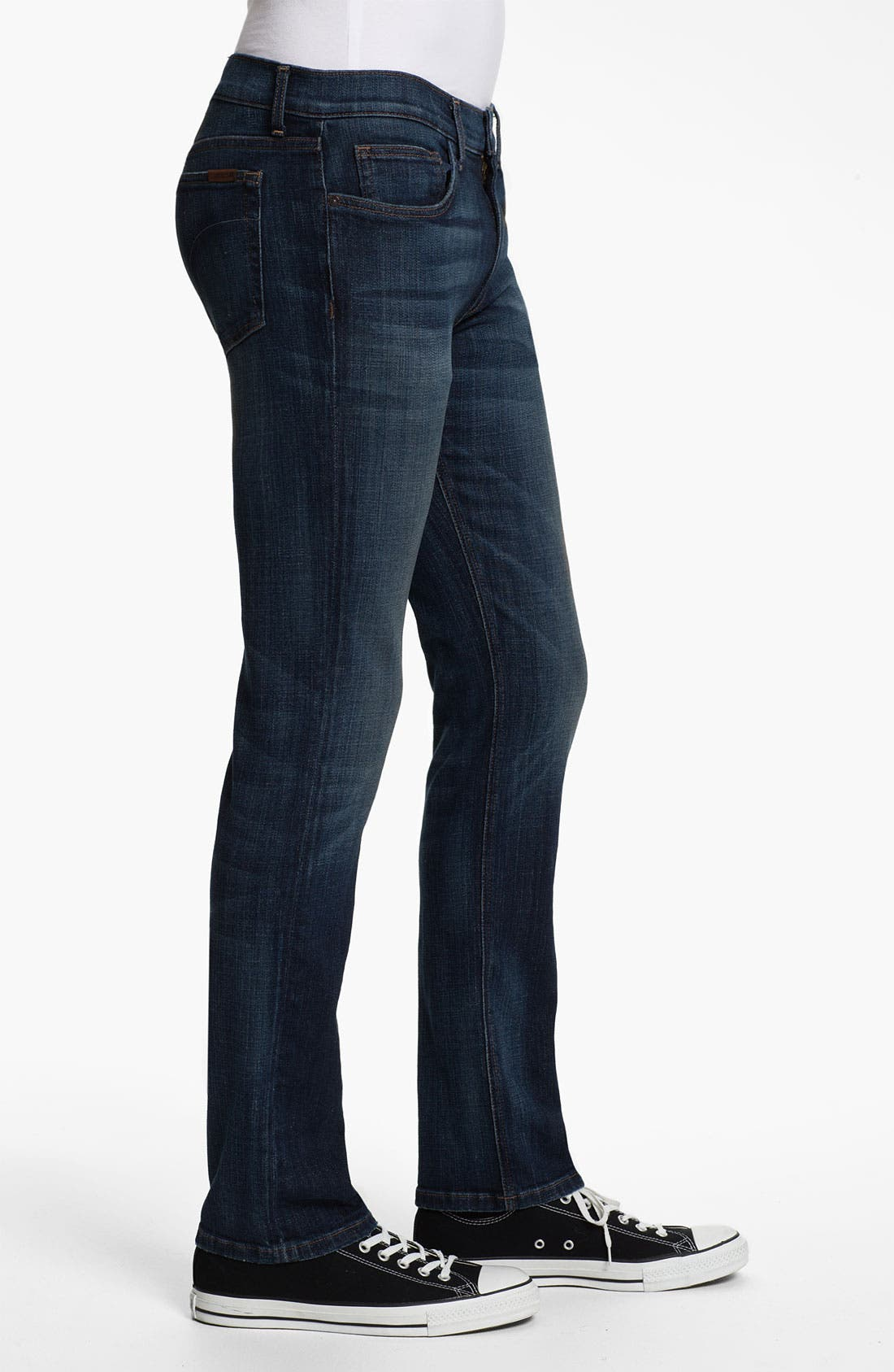 Alternate Image 3  - Joe's 'Brixton' Slim Fit Jeans (Johnny)