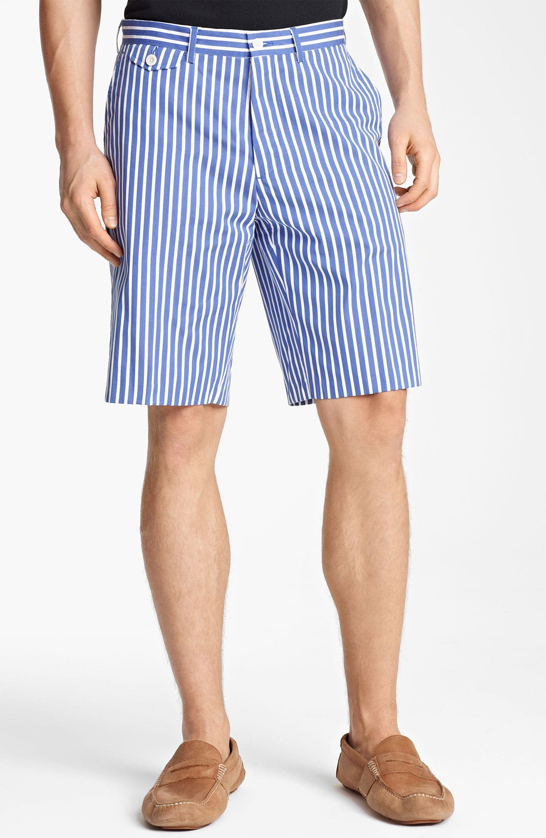 Main Image - Polo Ralph Lauren 'Preston' Shorts