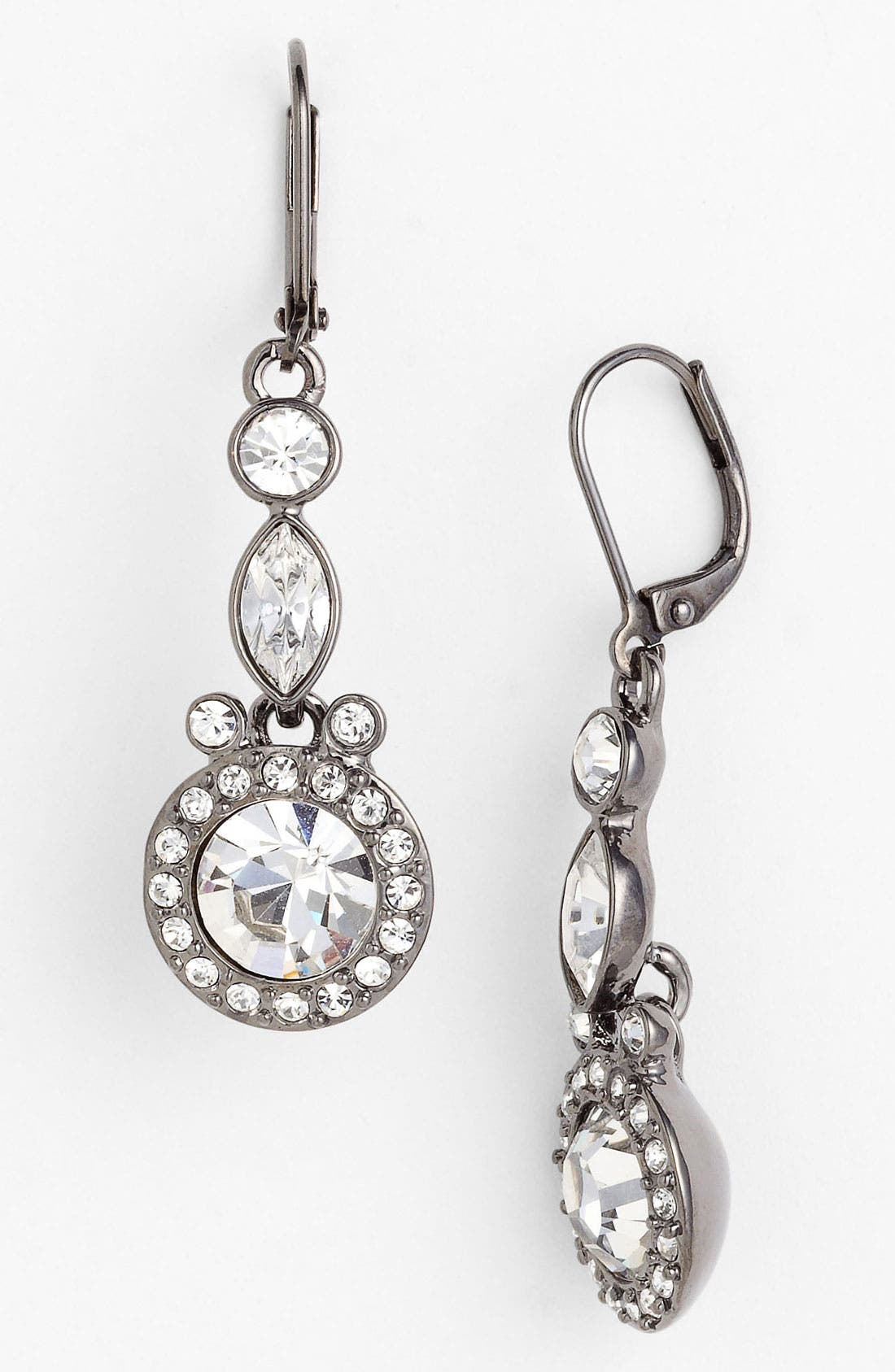 Alternate Image 1 Selected - Givenchy Drop Earrings