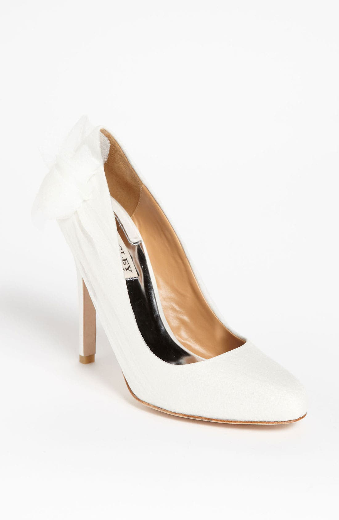 Alternate Image 1 Selected - Badgley Mischka 'Ciri' Pump