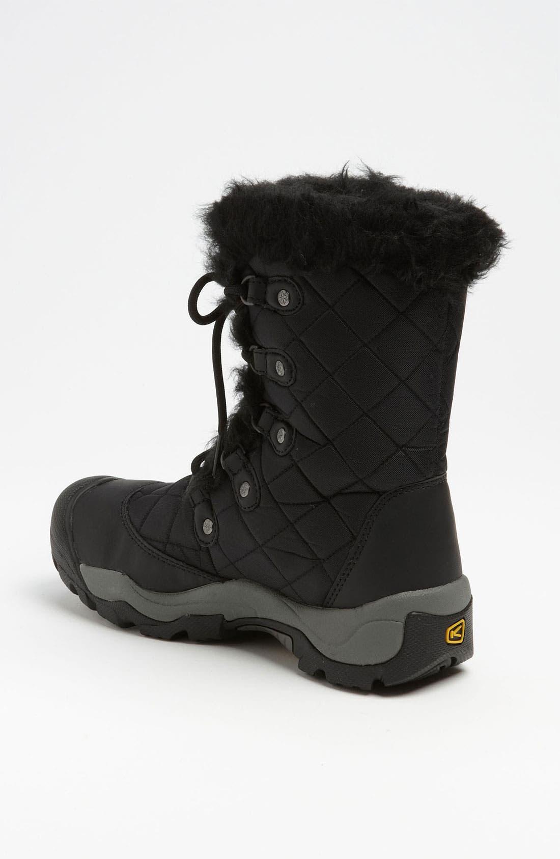 Alternate Image 2  - Keen 'Sunriver High' Boot