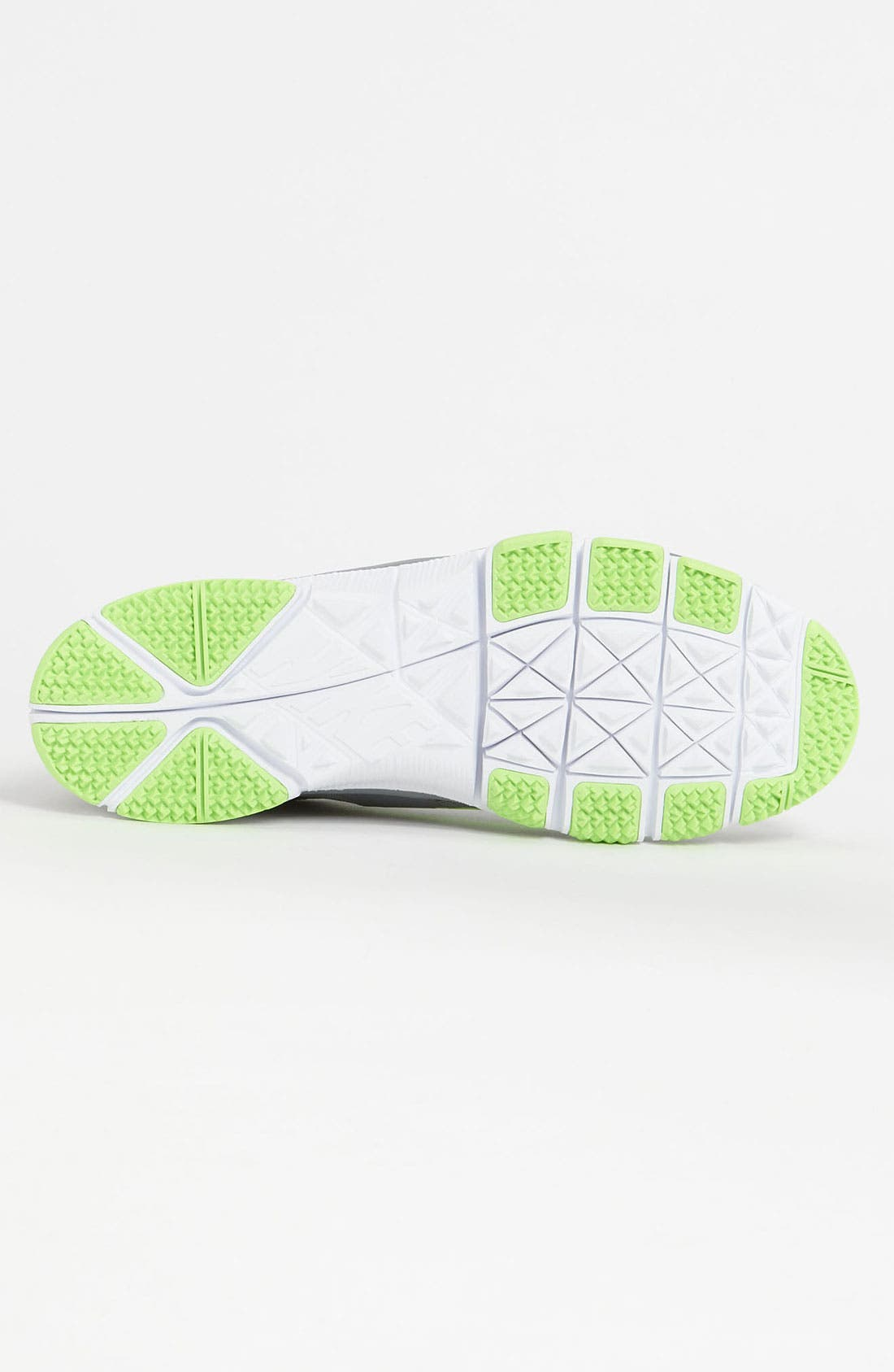 Alternate Image 4  - Nike 'Free Trainer' Training Shoe (Men)