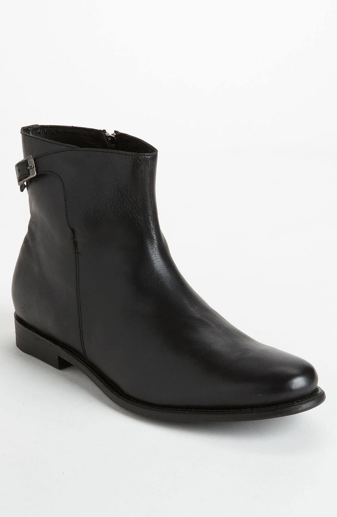 Main Image - J.D. Fisk 'Franky' Plain Toe Boot (Online Only)