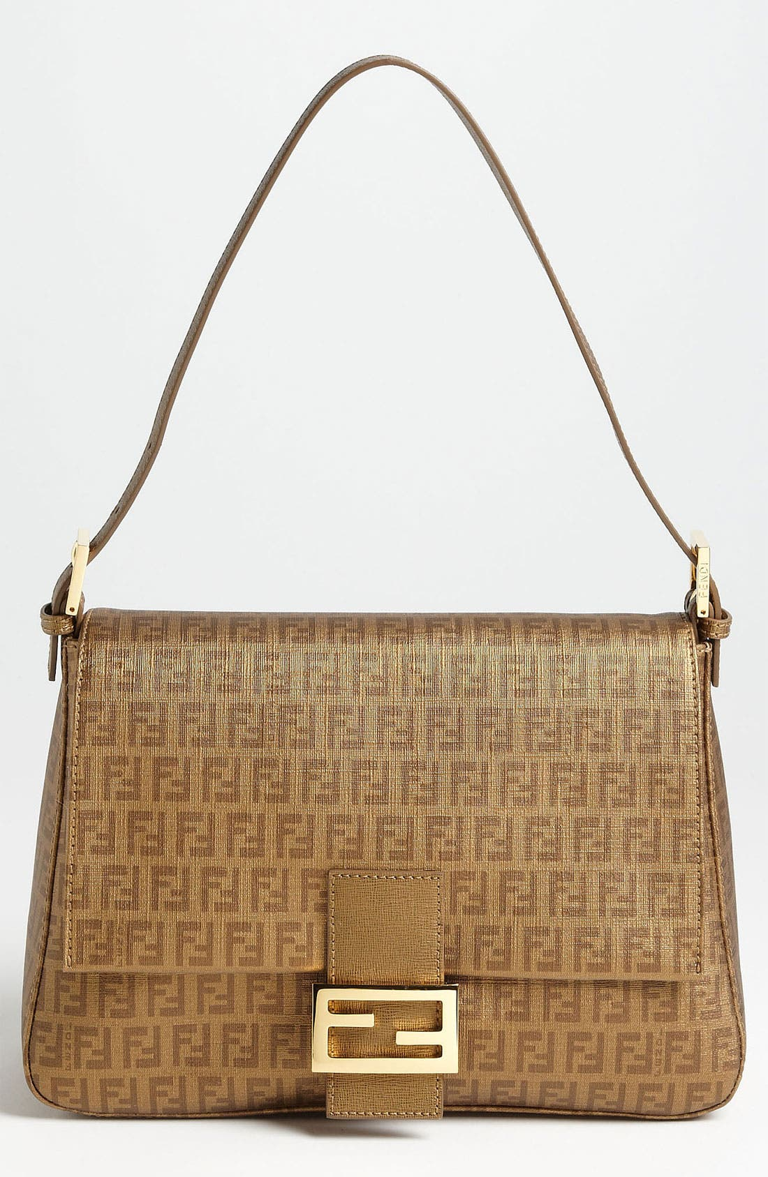 Main Image - Fendi 'Forever Mamma' Shoulder Bag