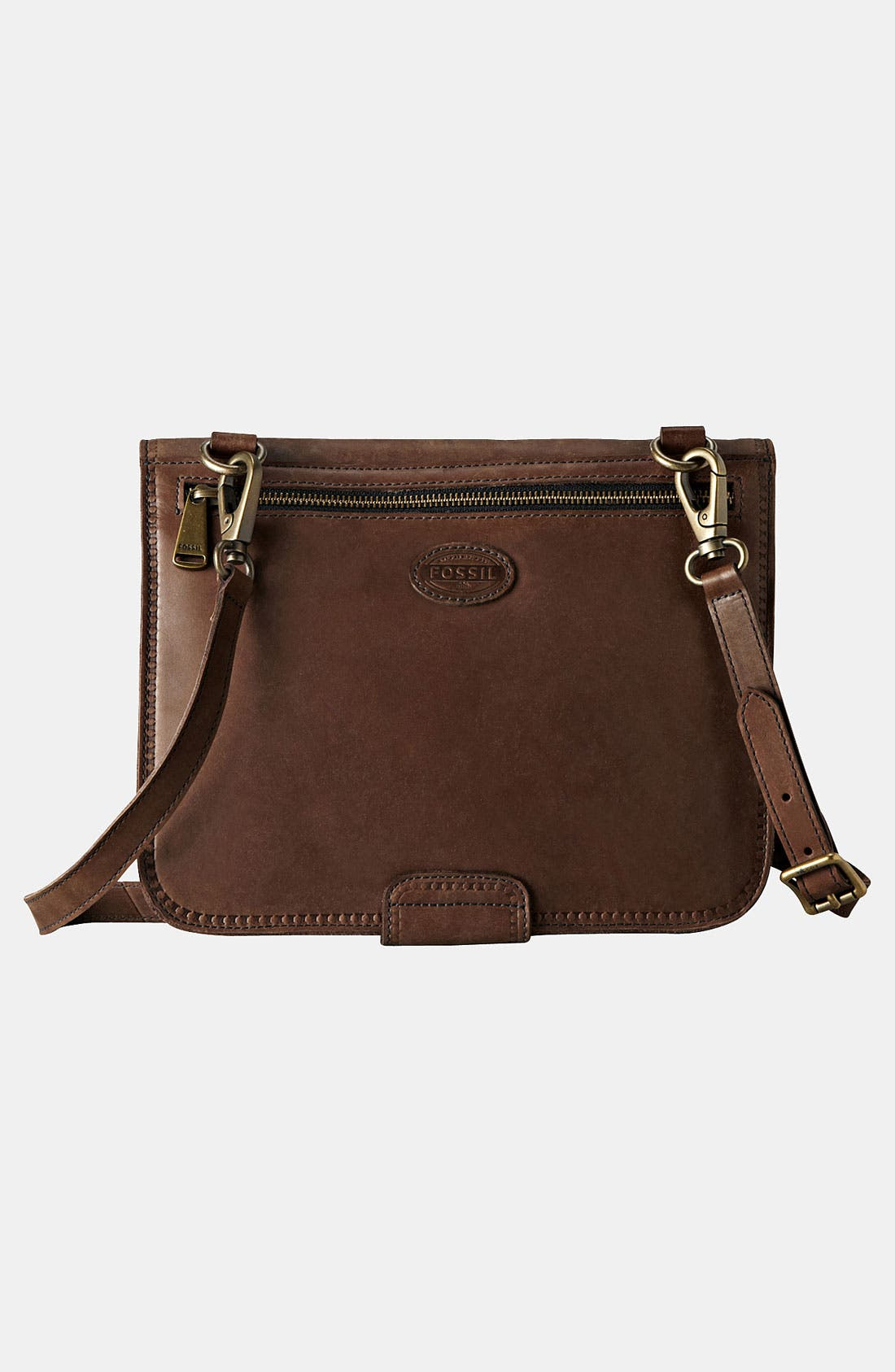 Alternate Image 4  - Fossil Crossbody Bag