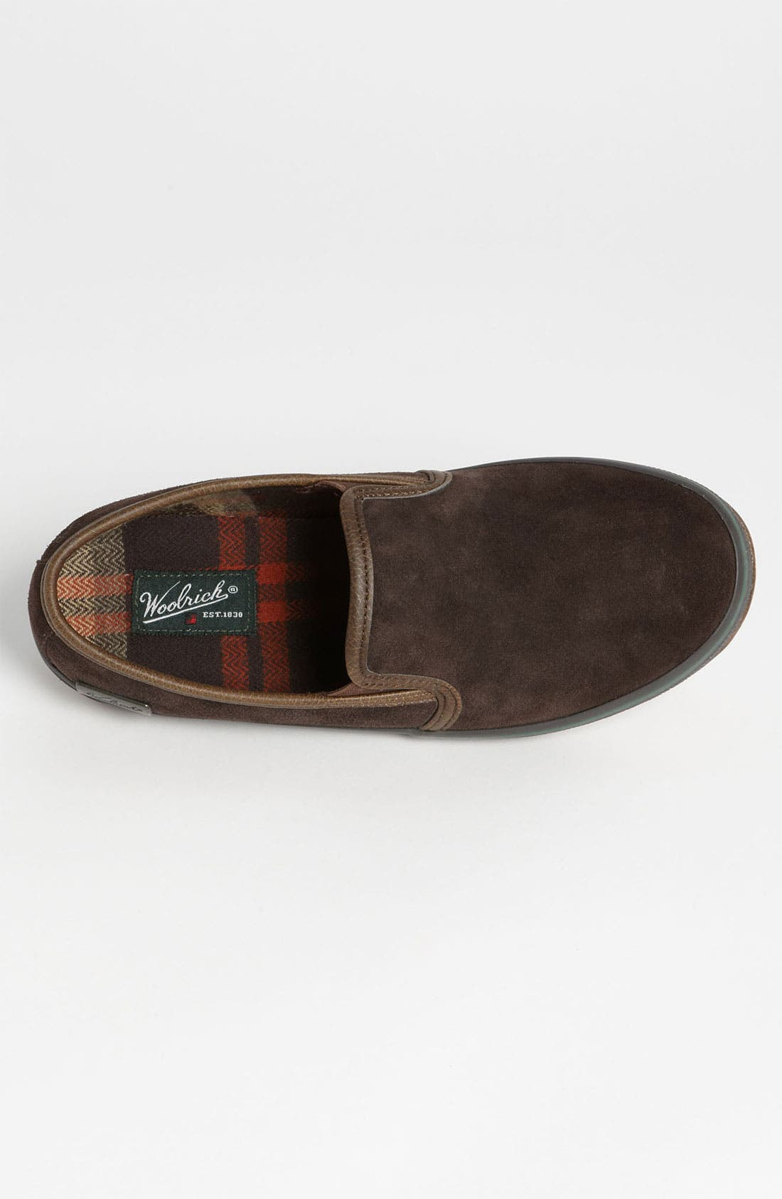 Alternate Image 3  - Woolrich 'Tanglewood' Slipper (Online Only)