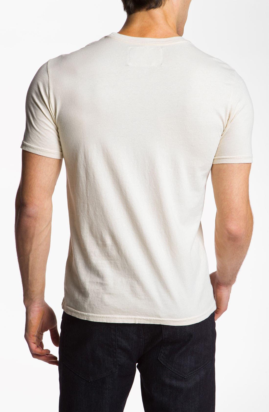 Alternate Image 2  - Toddland 'Whet Owl' T-Shirt