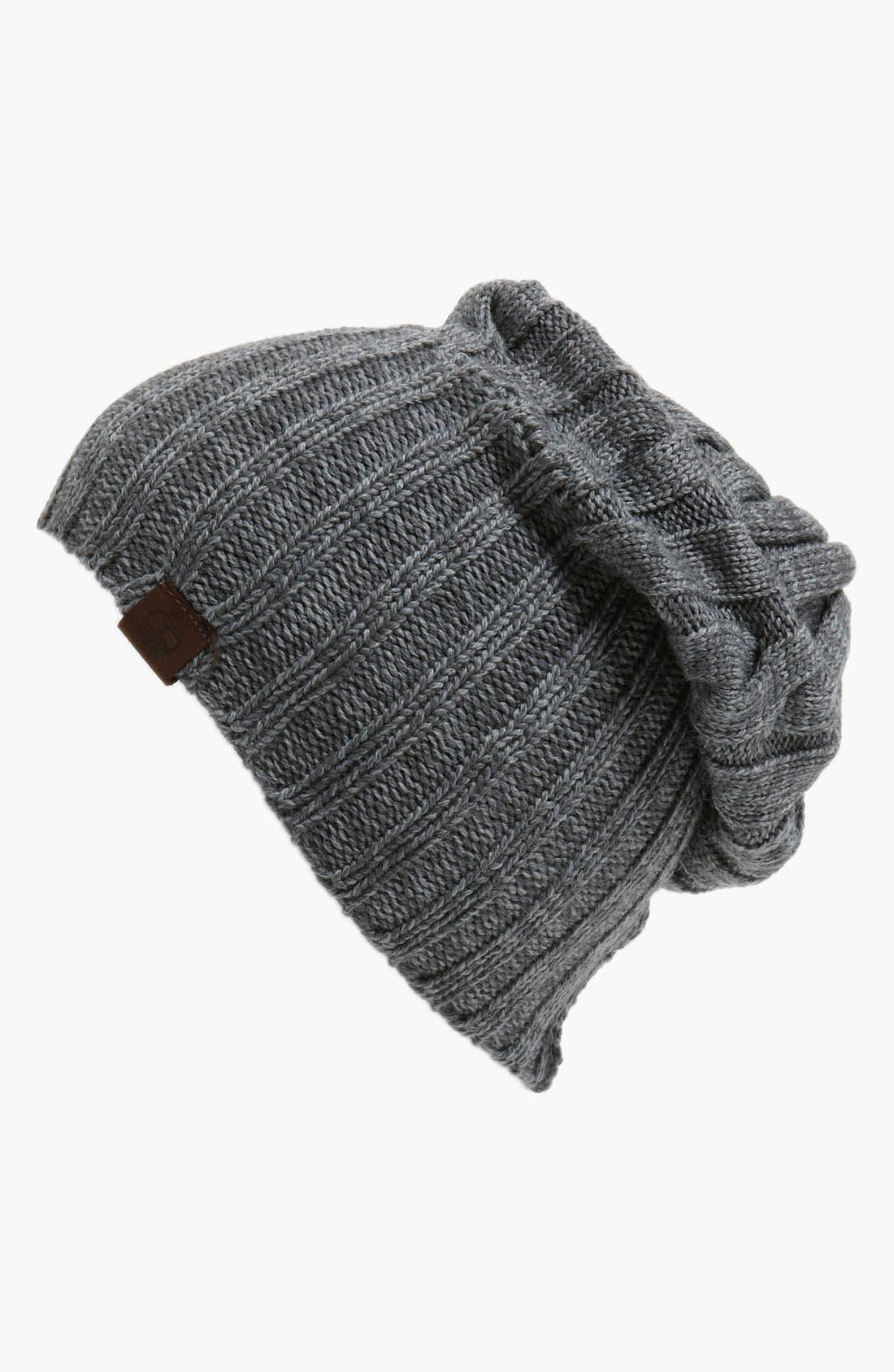 Main Image - Timberland Merino Wool Beanie