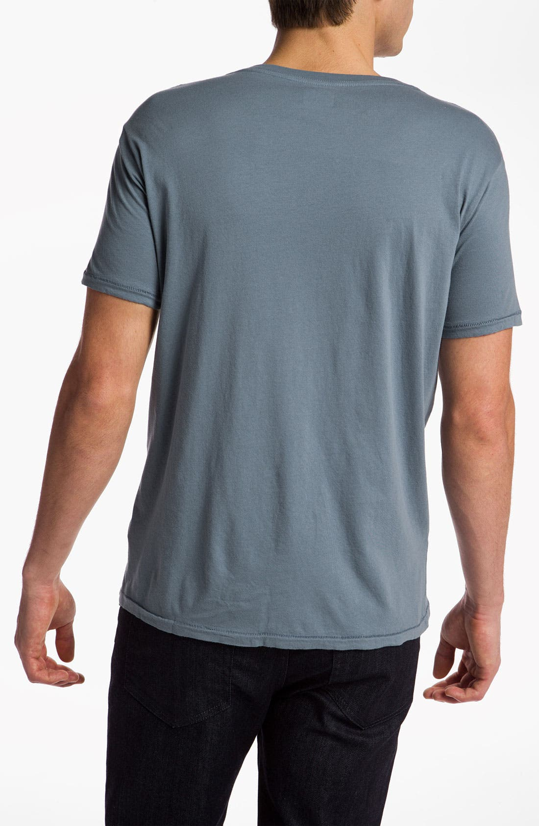 Alternate Image 2  - VSTR 'Old Bull' Graphic T-Shirt