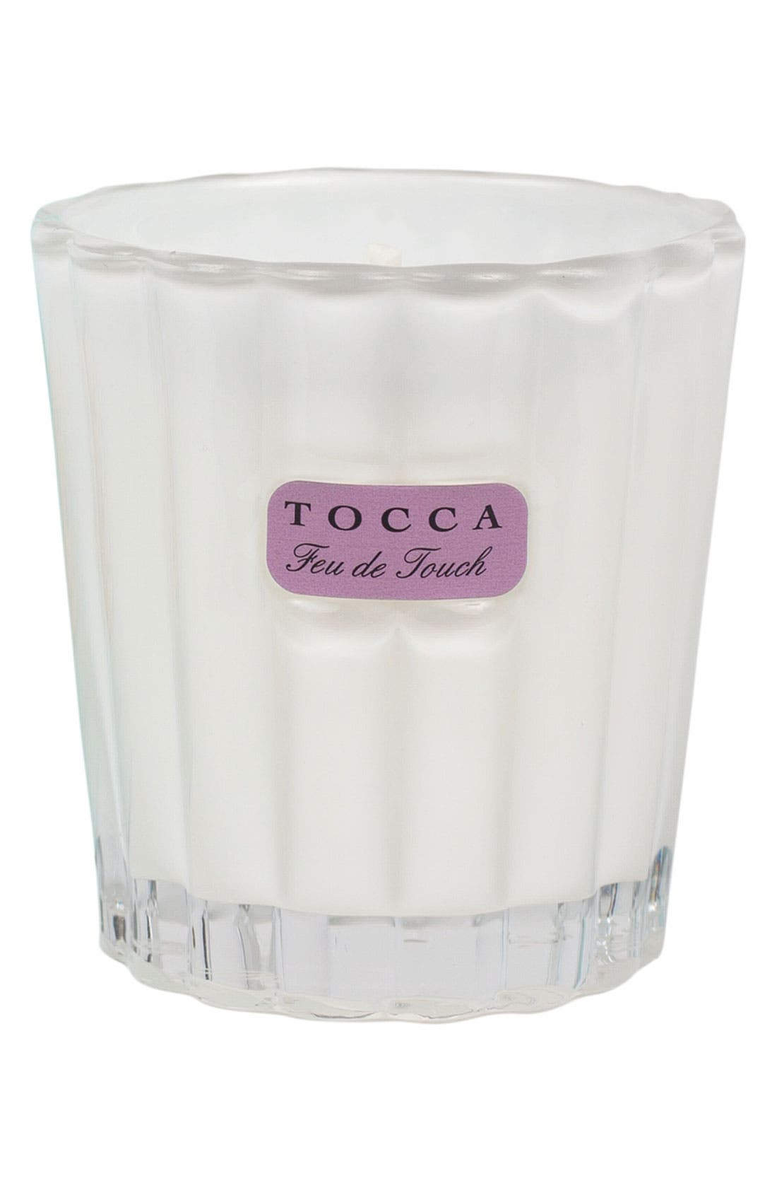 TOCCA 'Feu de Touch' Candelina