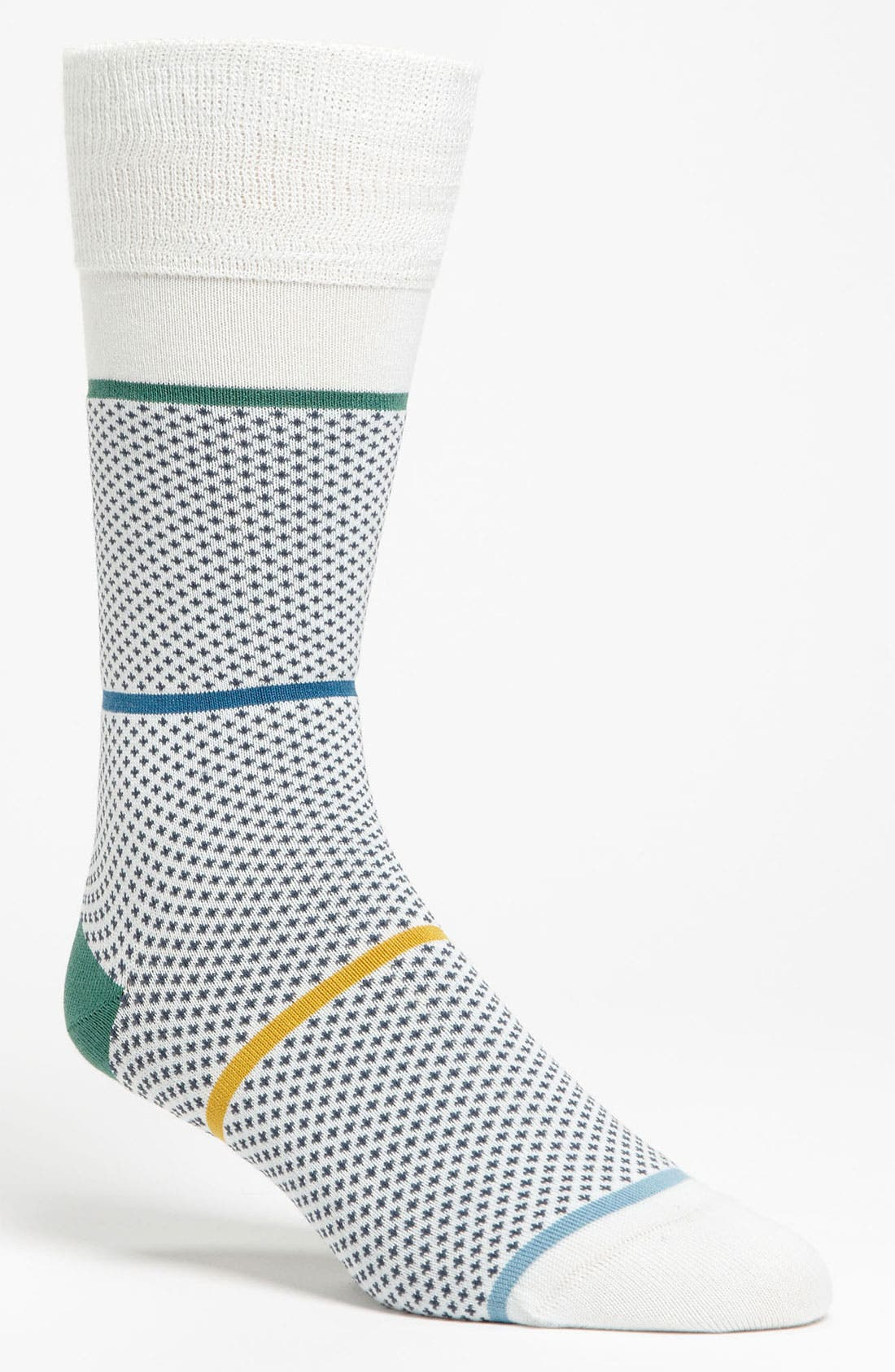 Alternate Image 1 Selected - Paul Smith Accessories Star Socks