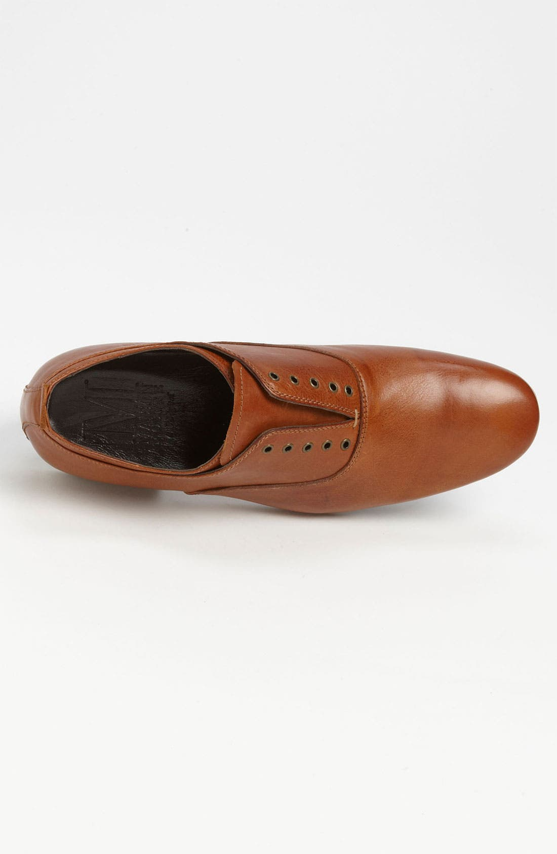 Alternate Image 3  - Maison Forte 'Van de Rohe' Laceless Oxford