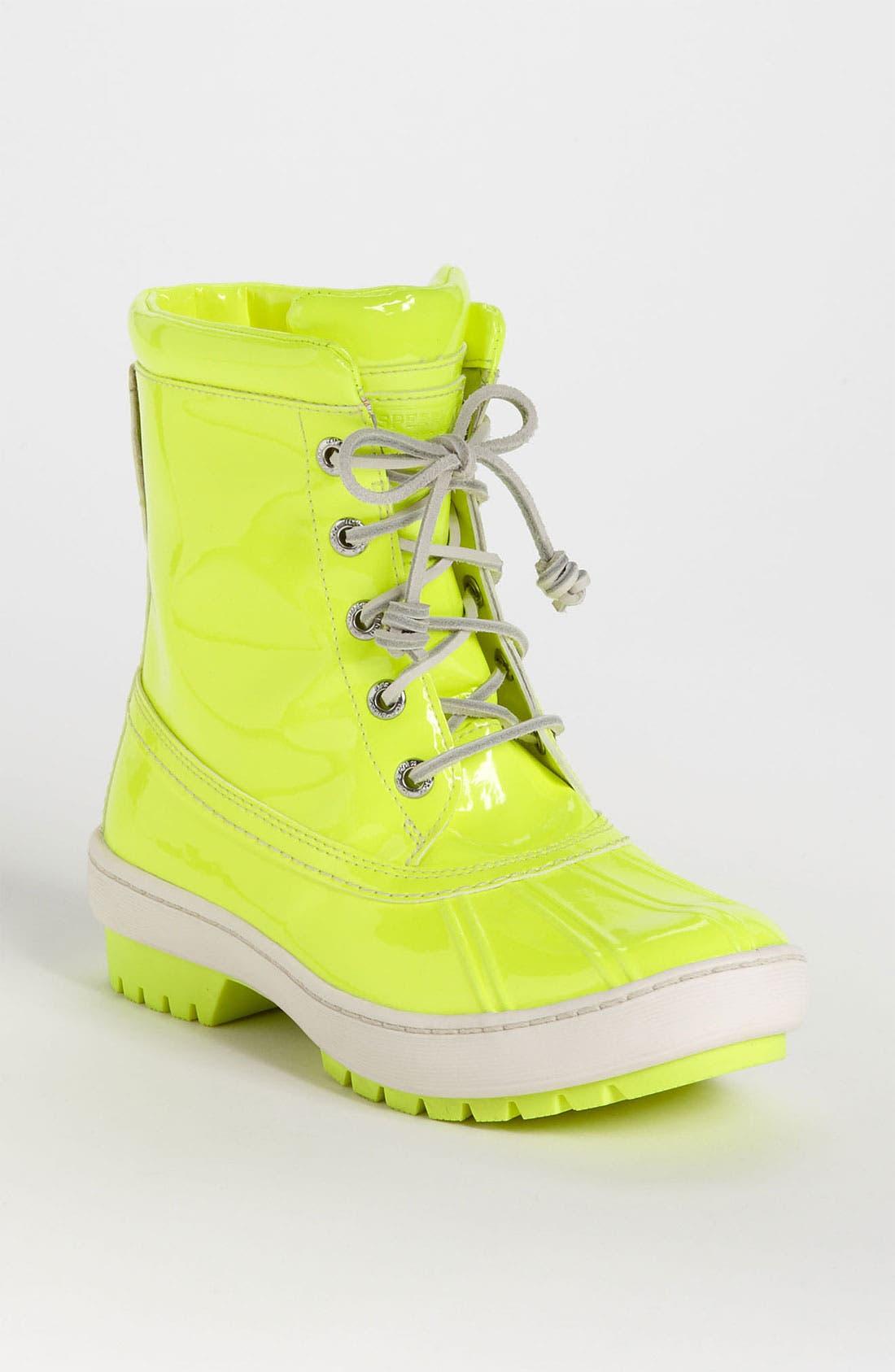 Alternate Image 1 Selected - Sperry Top-Sider® for Jeffrey 'Zermatt' Boot (Online Only)