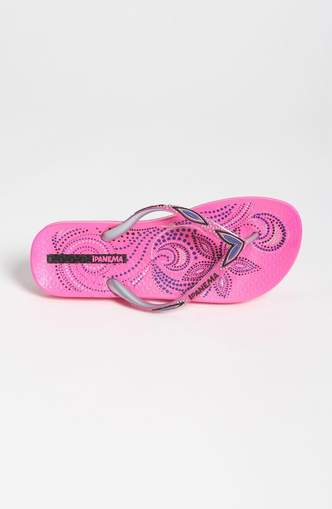 Alternate Image 3  - Ipanema 'Henna' Flip Flop