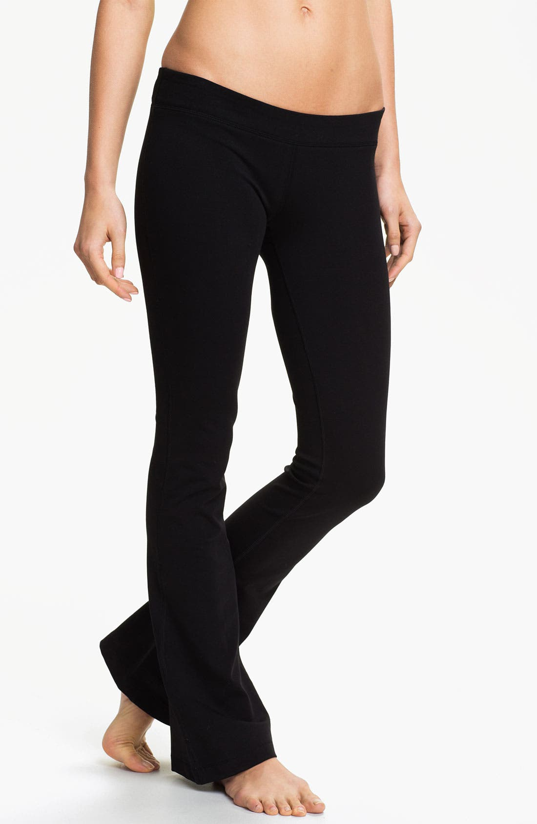 Alternate Image 1 Selected - Unit-Y Low Rise Yoga Pants