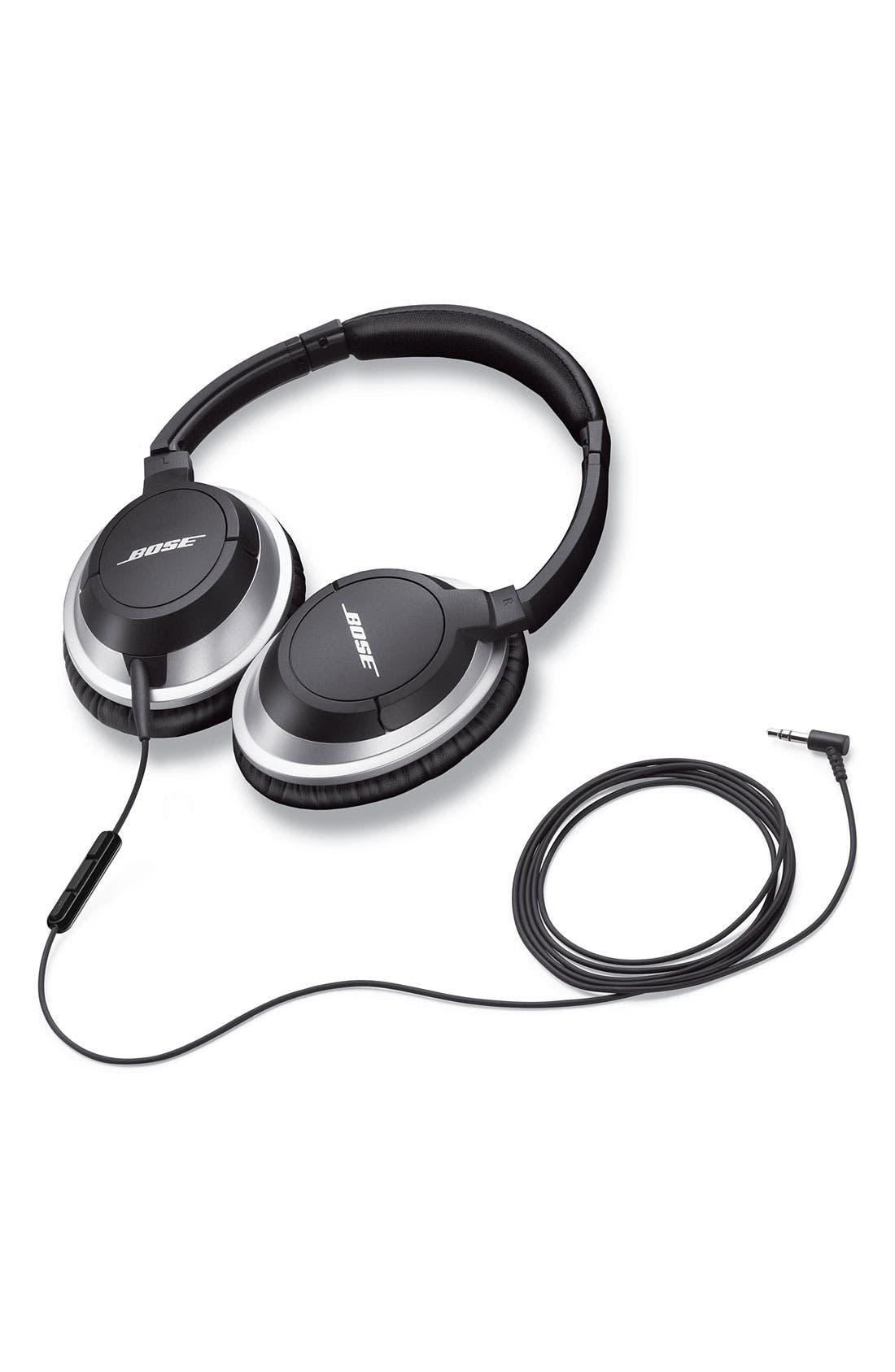 Alternate Image 5  - Bose® AE2i Audio Headphones