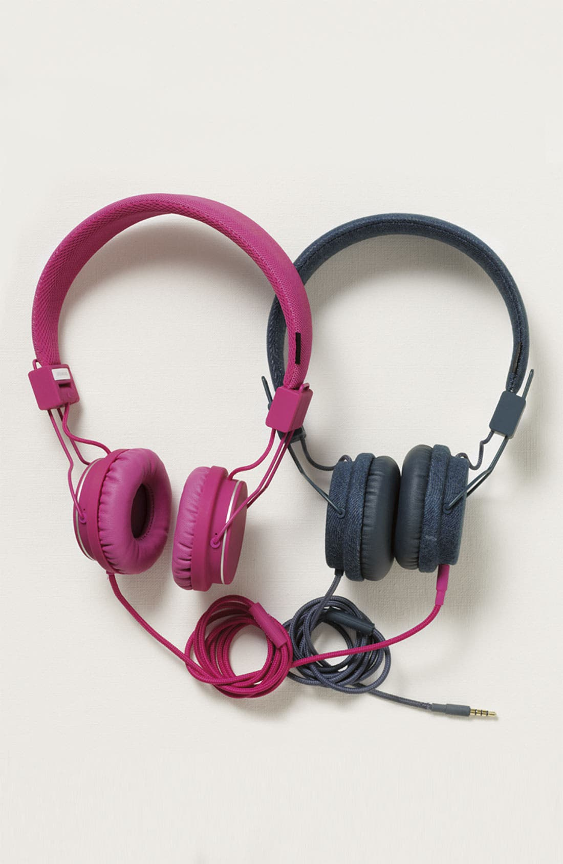 Alternate Image 5  - Urbanears 'Plattan' Denim Edition Headphones