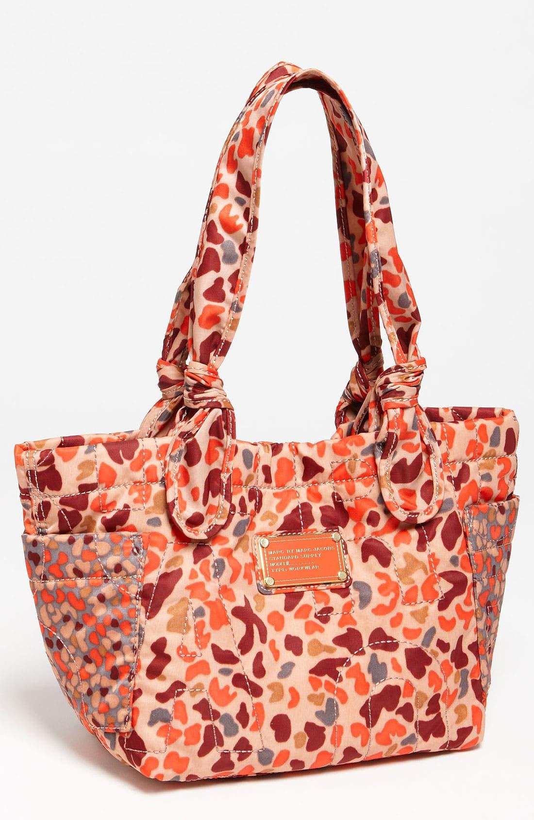 Alternate Image 1 Selected - MARC BY MARC JACOBS 'Pretty Nylon - Kristine' Shoulder Bag