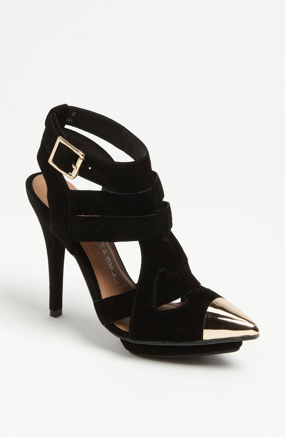 Alternate Image 1 Selected - Jeffrey Campbell 'Don't Even' Pump