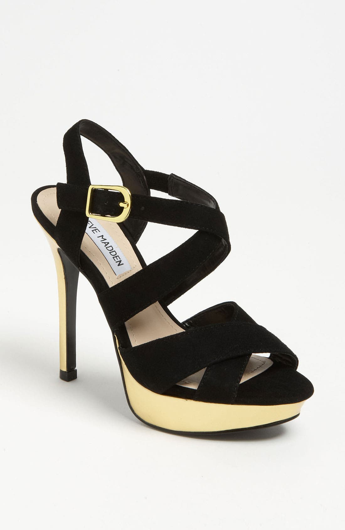 Alternate Image 1 Selected - Steve Madden 'Tarrrah' Pump
