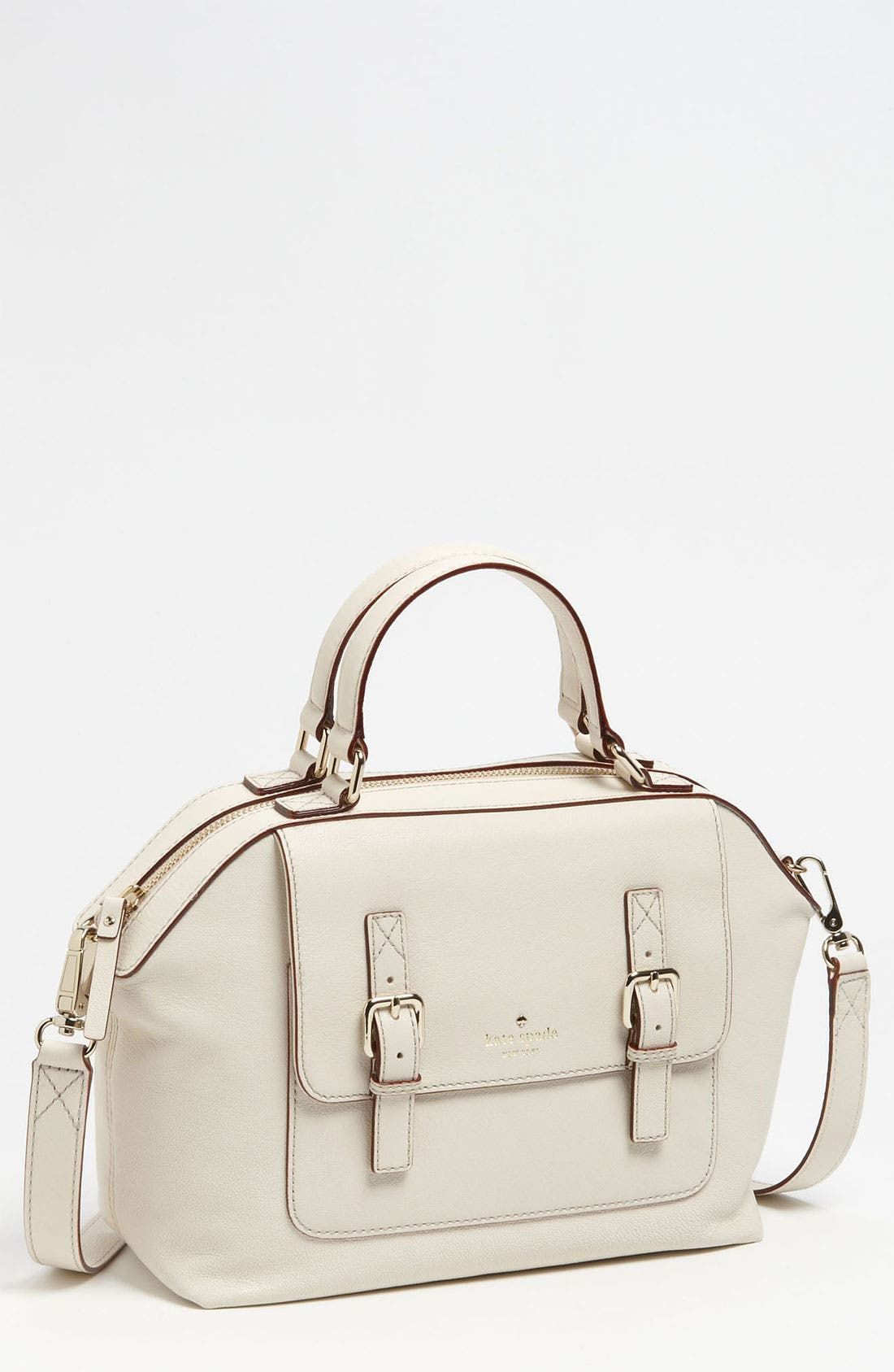 Alternate Image 1 Selected - kate spade new york 'allen street - raquelle' satchel