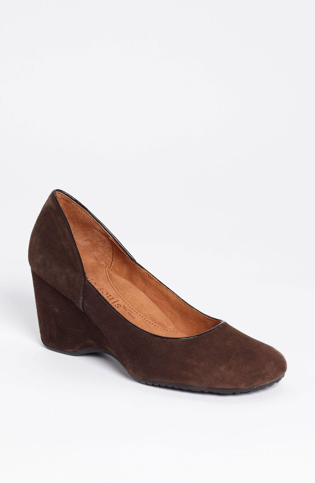 Main Image - Gentle Souls 'Ridge Amaru' Wedge