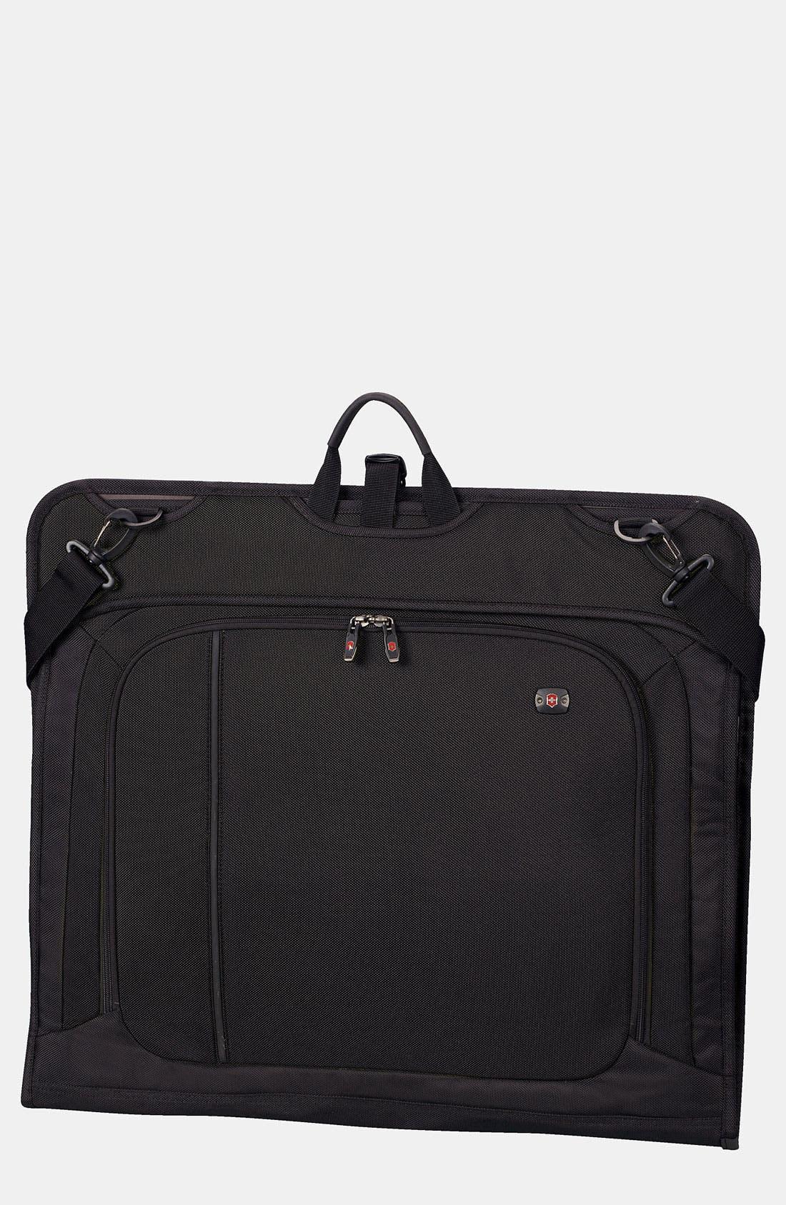 Alternate Image 1 Selected - Victorinox Swiss Army® Slim Garment Bag