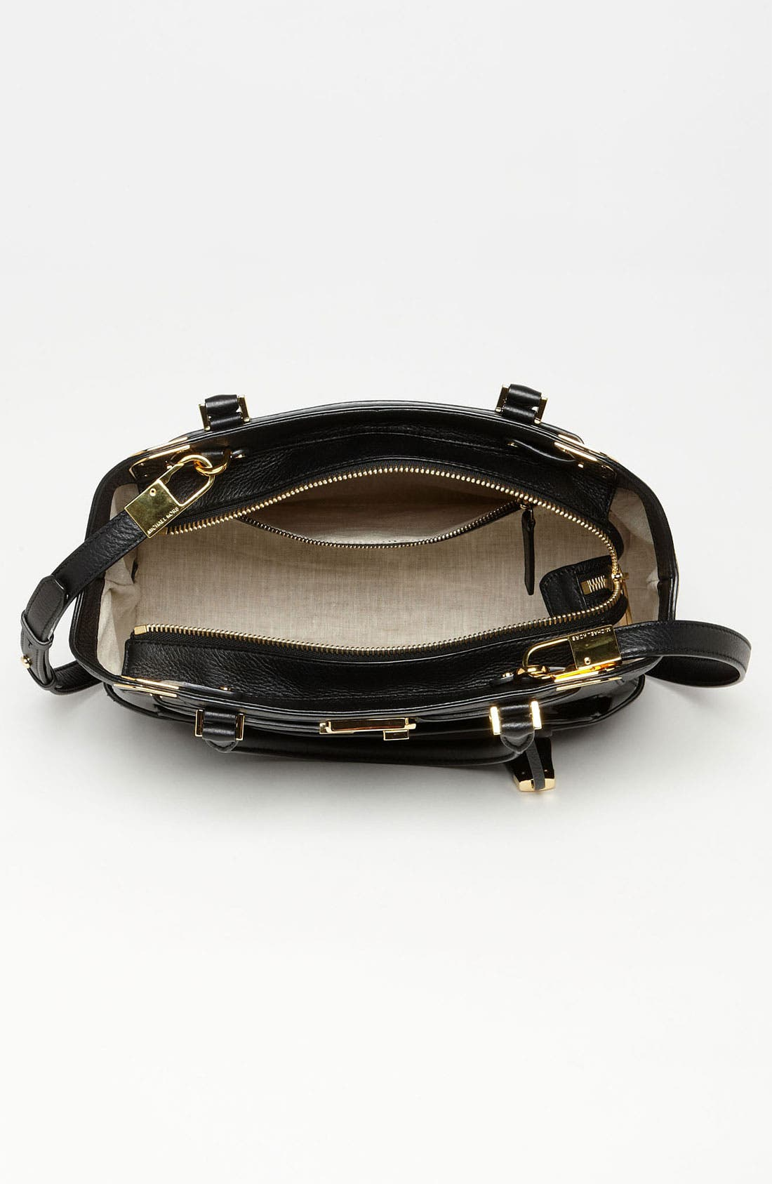 Alternate Image 3  - Michael Kors 'Blake' Leather Satchel