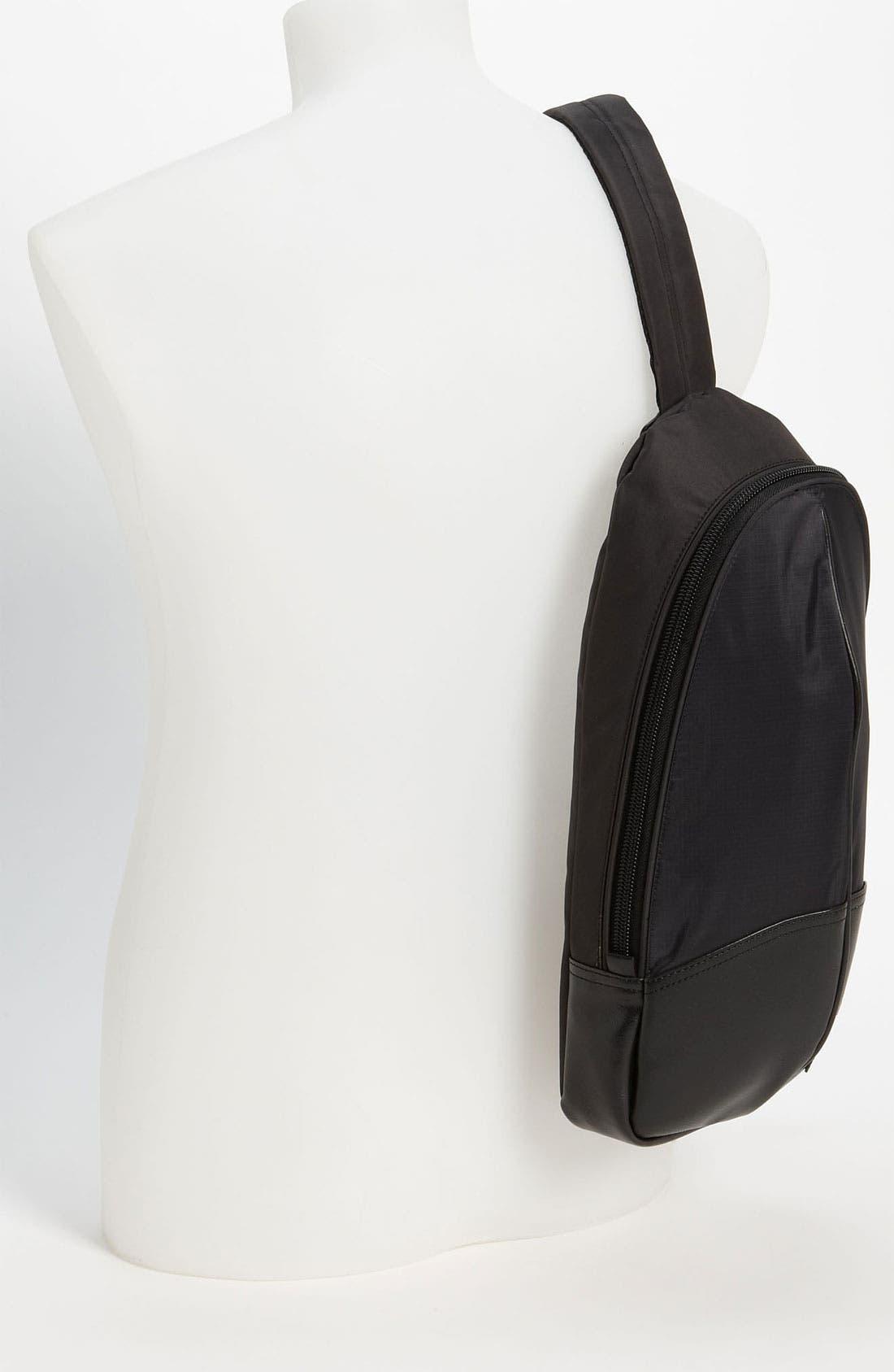 Alternate Image 2  - DIESEL® 'Processor' Crossbody Bag