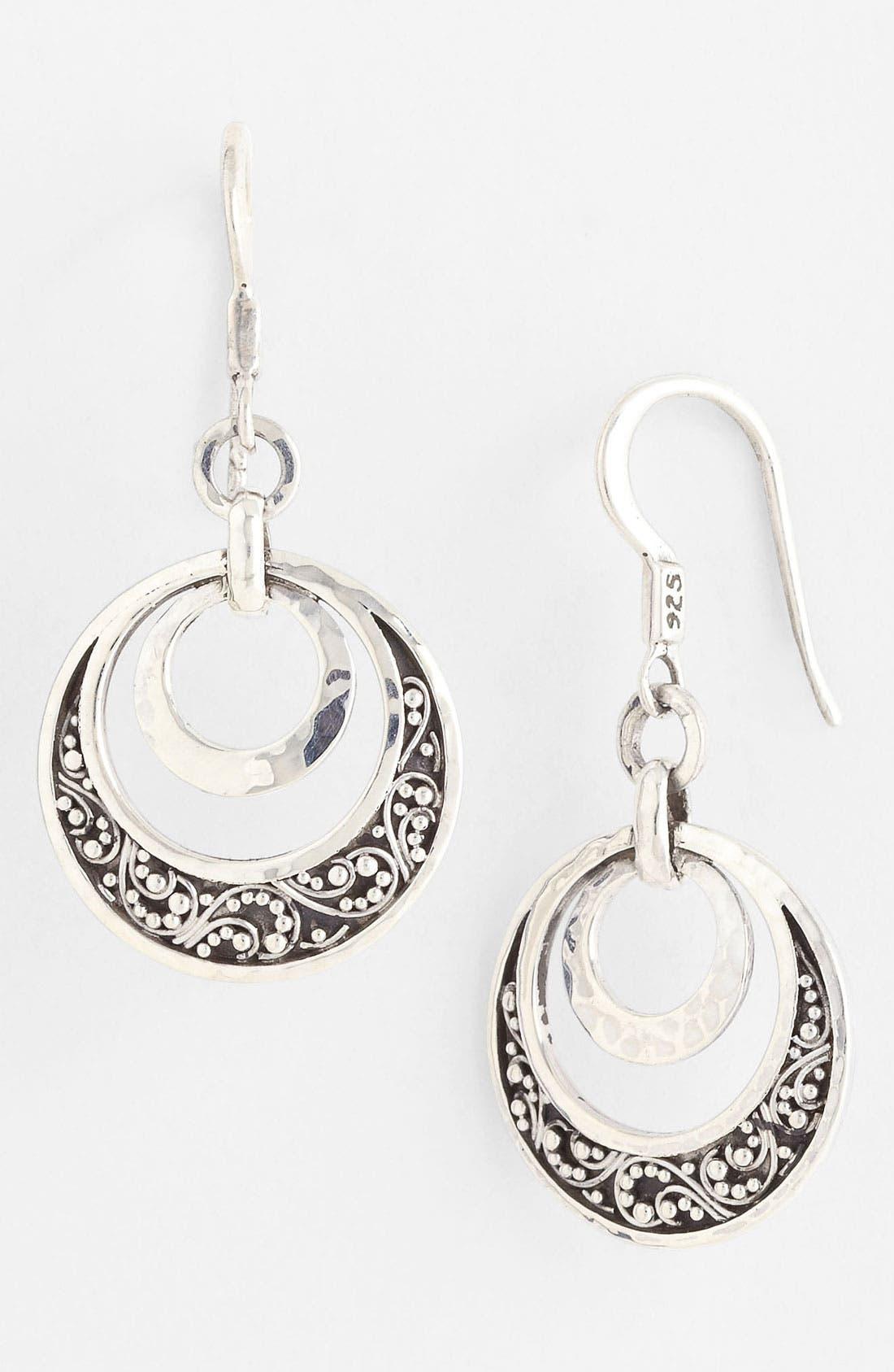 Main Image - Lois Hill 'Classics' Drop Earrings