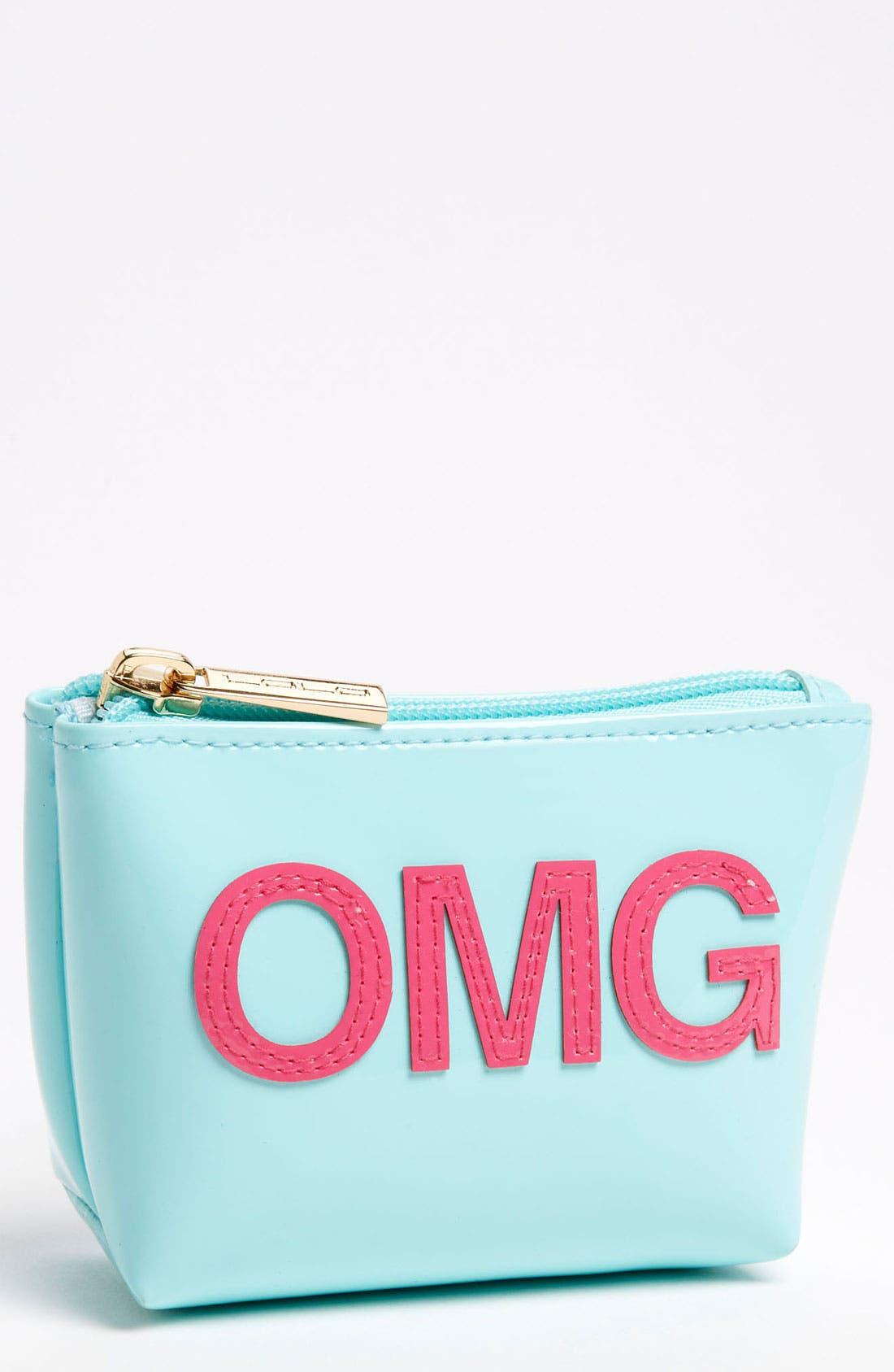 Main Image - Lolo 'Avery - OMG Mini' Pouch