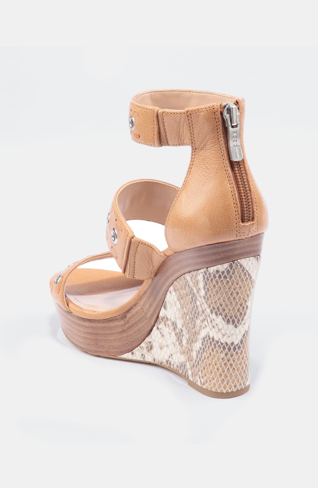Alternate Image 2  - BCBGeneration 'Cirby' Sandal