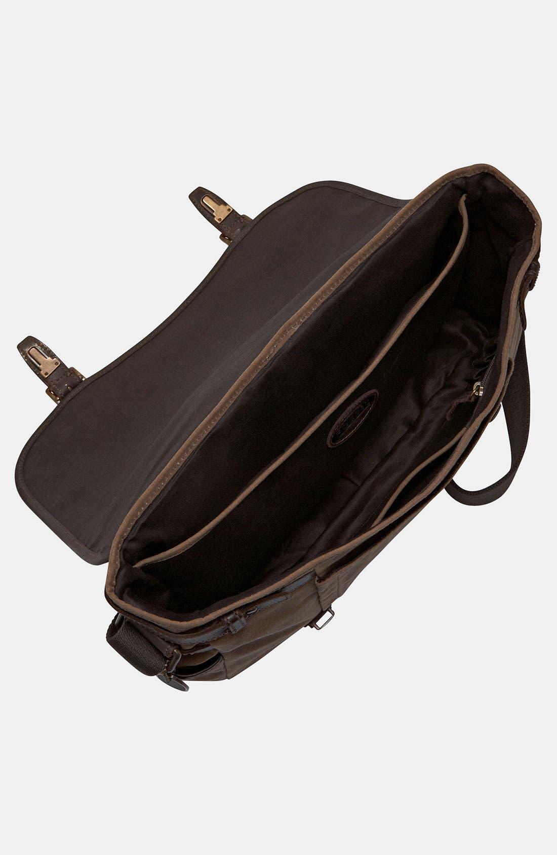 Alternate Image 2  - Fossil 'Estate' Messenger Bag