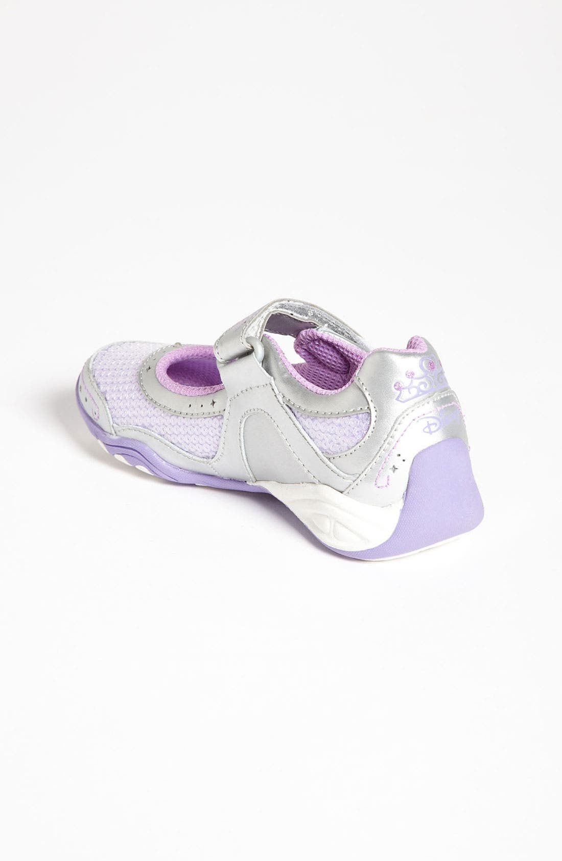 Alternate Image 2  - Stride Rite 'Disney™ - Rapunzel' Mary Jane Sneaker (Toddler)