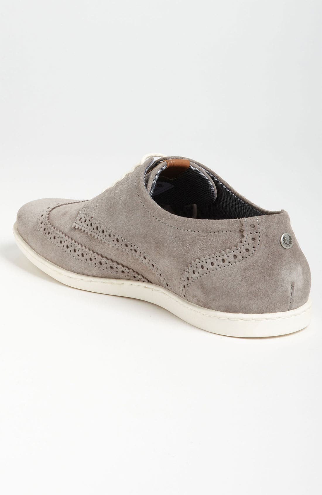 Alternate Image 2  - Fred Perry 'Jacobs' Wingtip