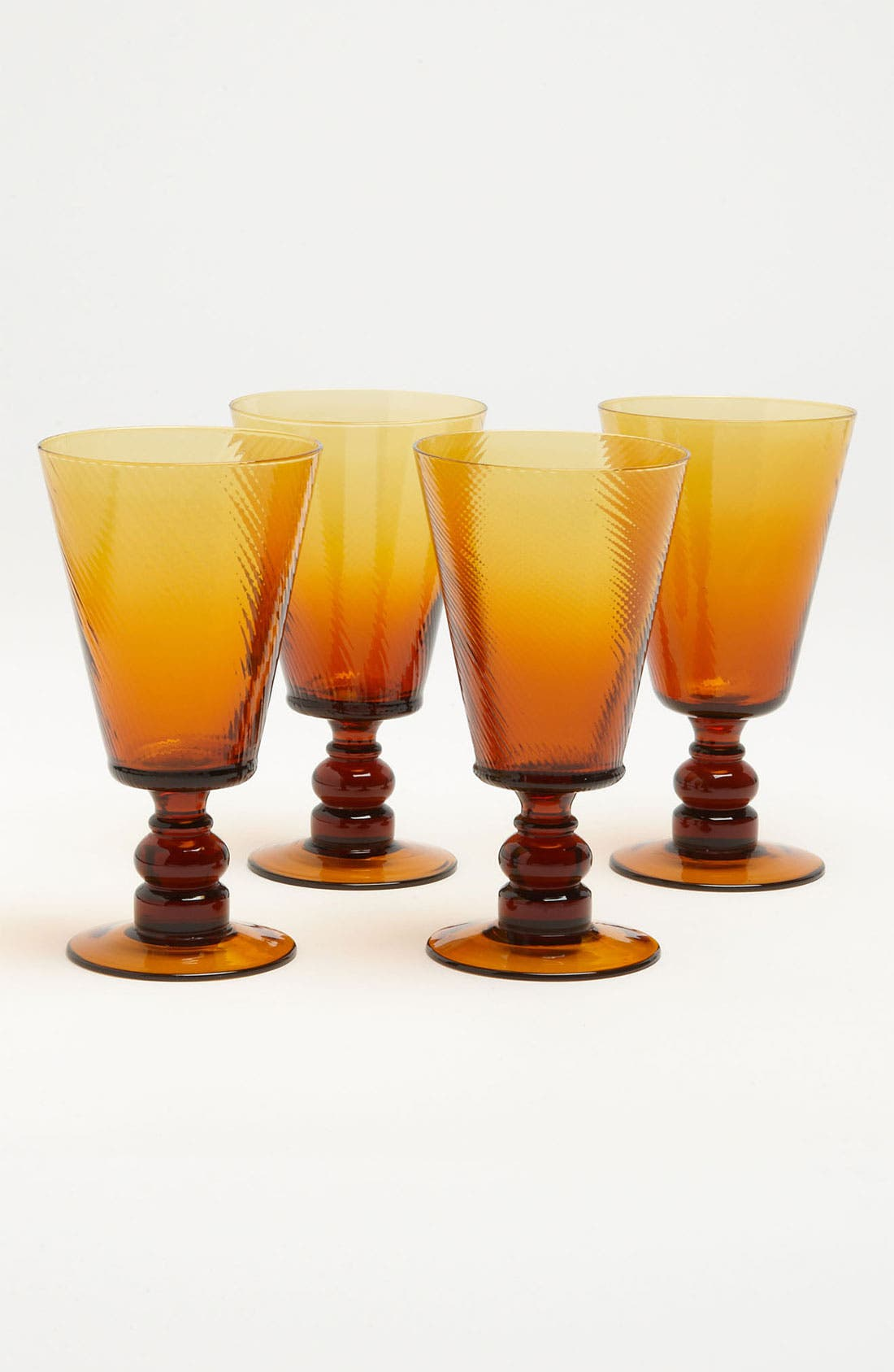 Main Image - 'Roma' Goblets (Set of 4)