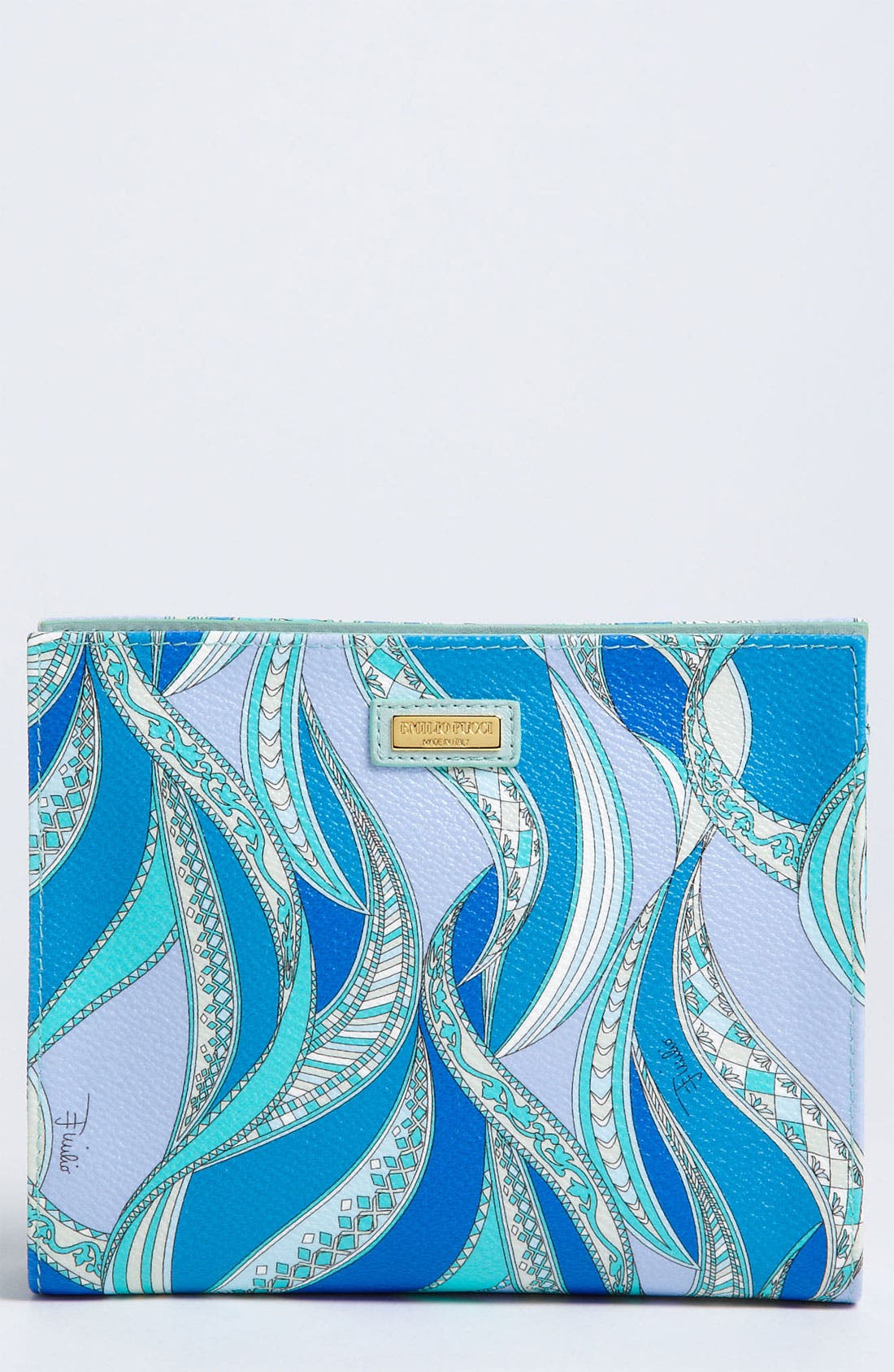 Alternate Image 1 Selected - Emilio Pucci Cosmetics Case