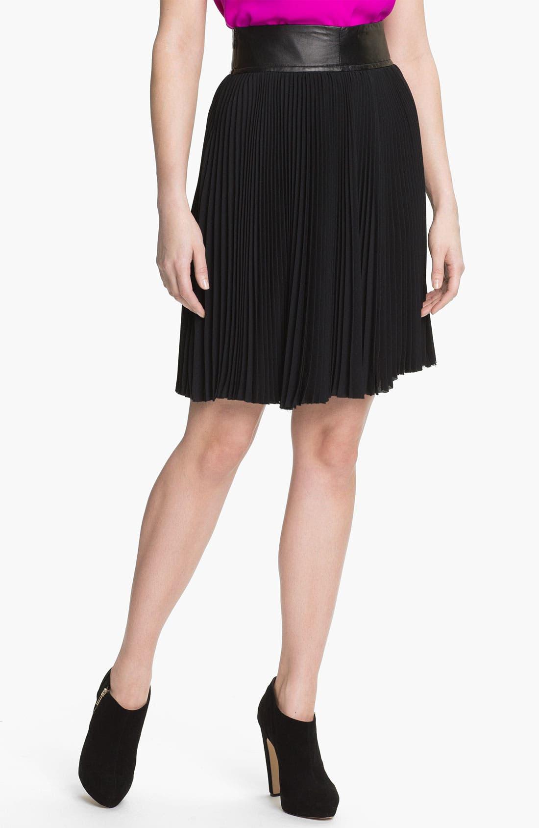 Alternate Image 1 Selected - Diane von Furstenberg 'Panyin' Skirt