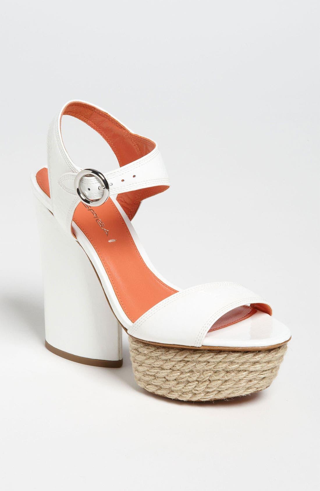 Main Image - Via Spiga 'Novia' Sandal
