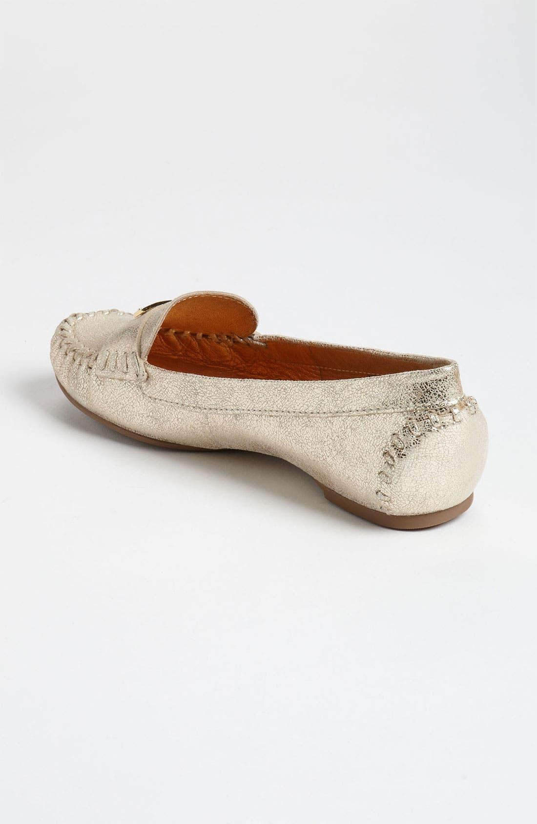 Alternate Image 2  - kate spade new york 'weekend' loafer