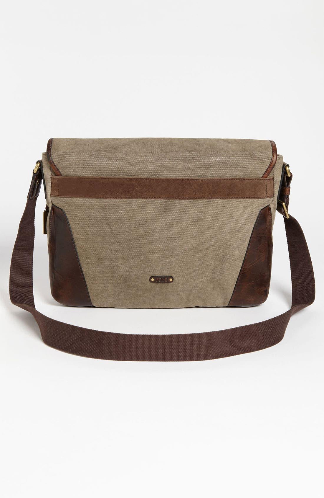Alternate Image 2  - Frye 'Harvey' Messenger Bag