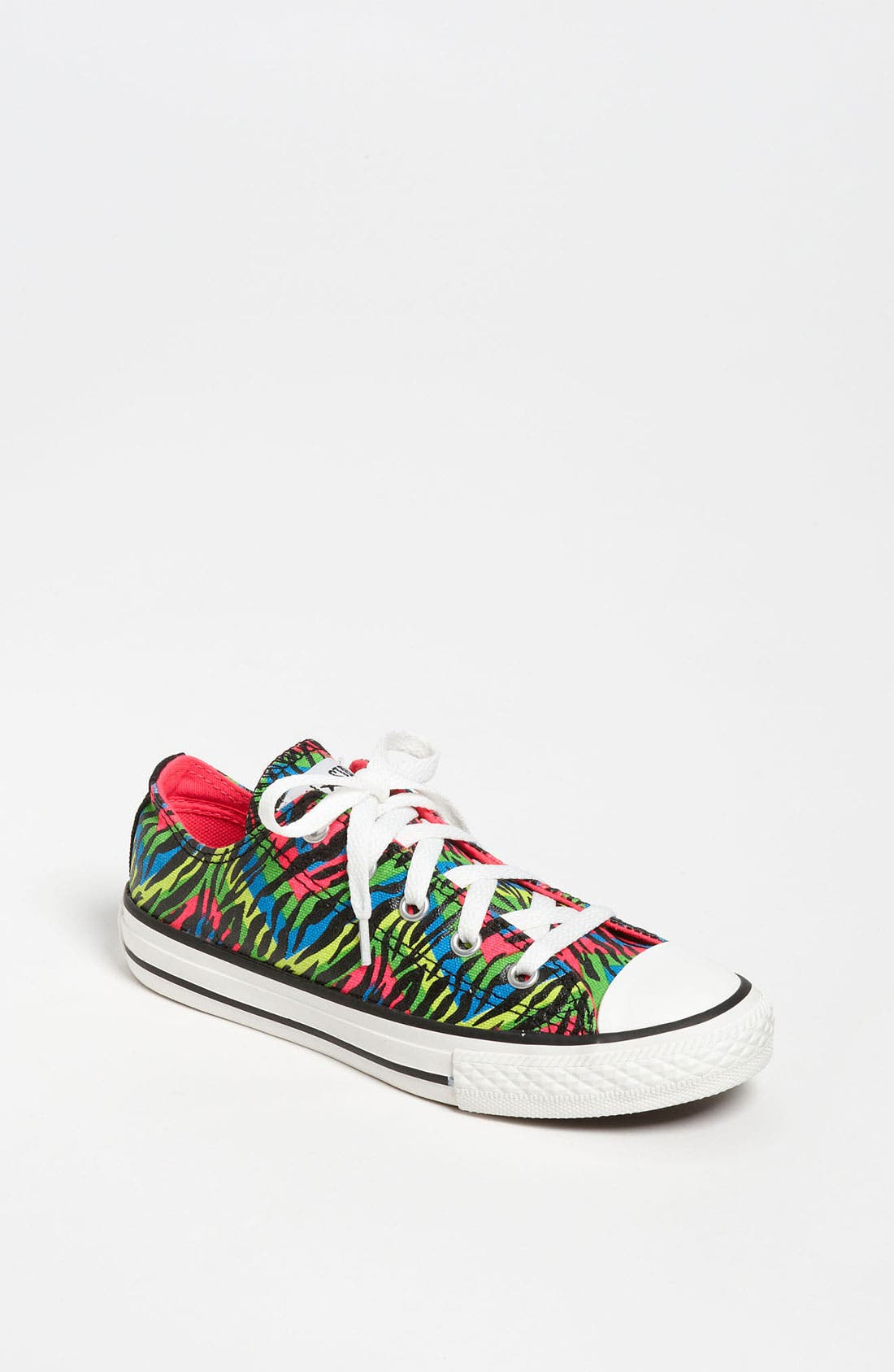 Alternate Image 1 Selected - Converse Chuck Taylor® All Star® Sneaker (Toddler & Little Kid)