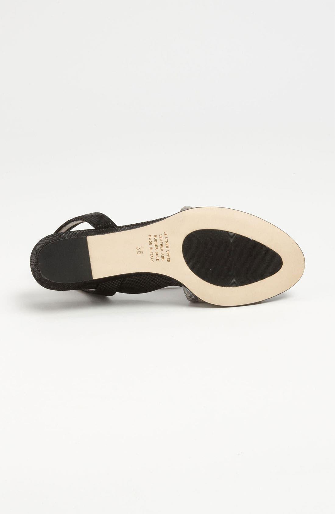 Alternate Image 4  - Anyi Lu 'Linda' Sandal