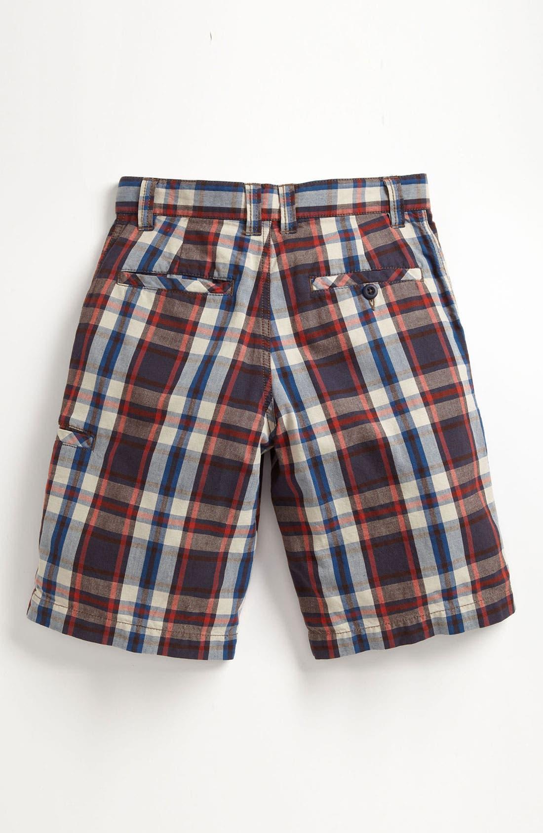 Alternate Image 2  - Tucker + Tate 'Trevor' Plaid Shorts (Little Boys & Big Boys)