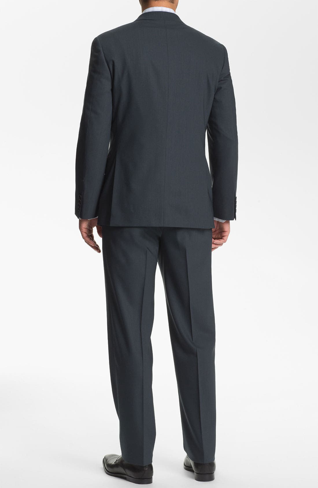 Alternate Image 3  - Joseph Abboud 'Profile' Trim Fit Suit