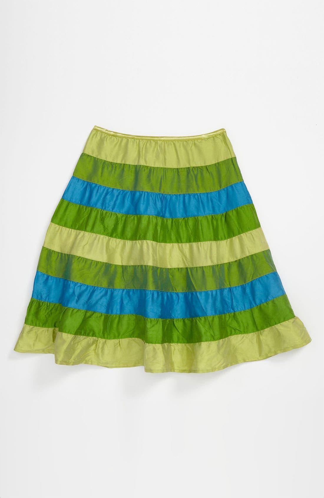 Alternate Image 1 Selected - Peek 'Belle of the Ball' Skirt (Toddler, Little Girls & Big Girls)