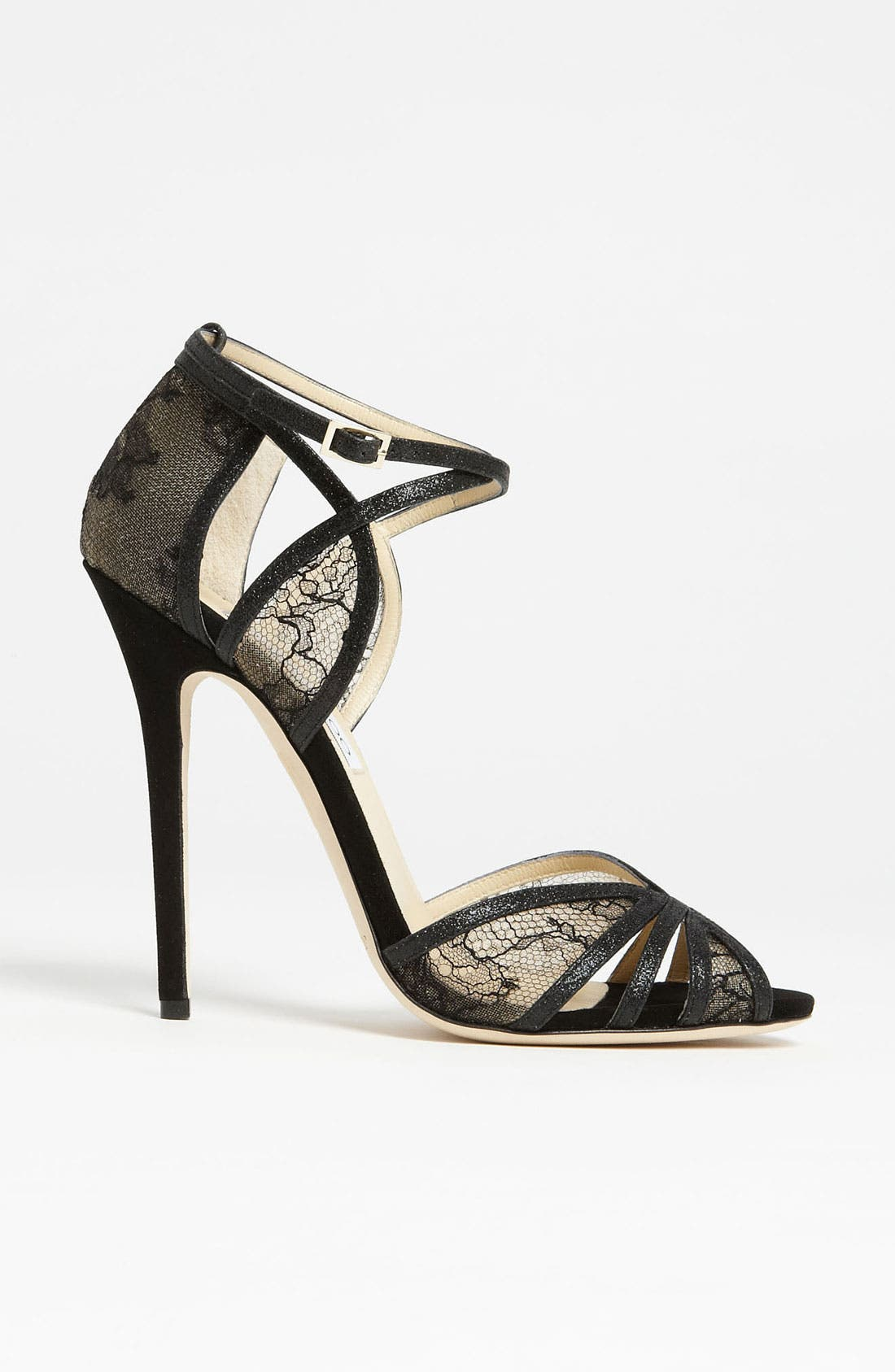 Alternate Image 4  - Jimmy Choo 'Fitch' Sandal